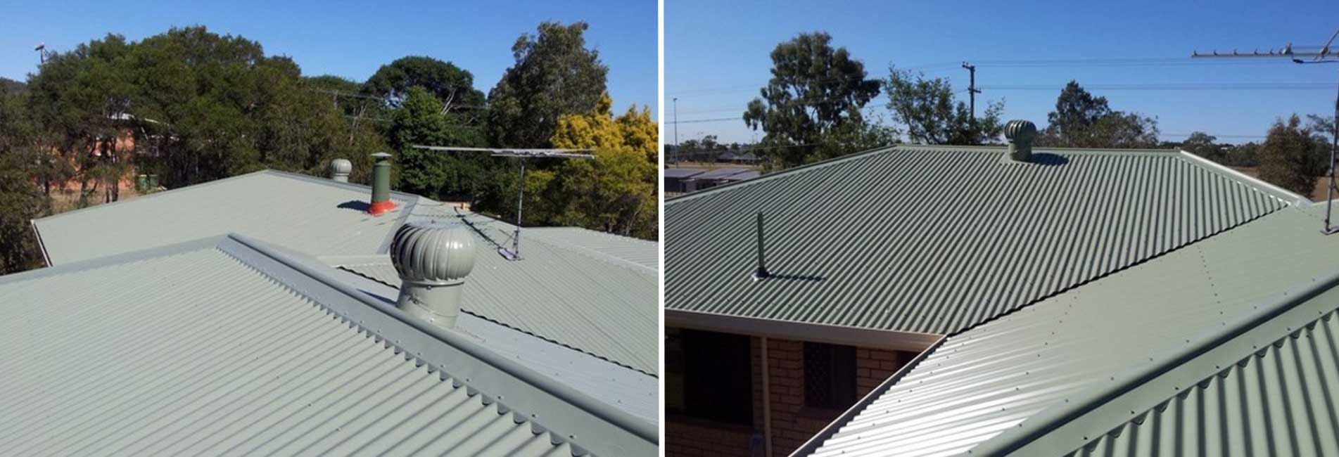 Domestic Roof Tiling Albany Creek, Roofing Beachmere, Roof Painting Caboolture