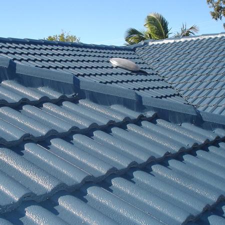 Roof Restorations Moreton Bay, Metal Roofing Caboolture, Domestic Roof Tiling Petrie
